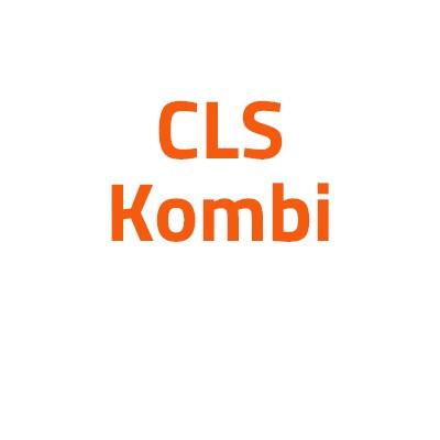 Mercedes CLS Kombi