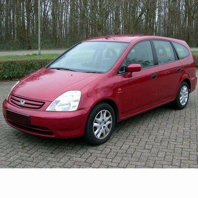 Autó izzók halogén izzóval szerelt Honda Stream (2000-2006)-hez