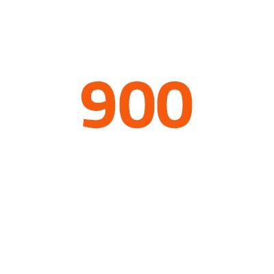 Saab 900 autó izzó