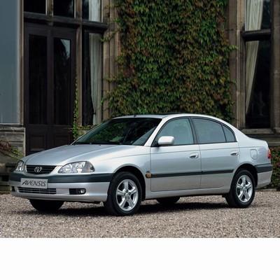 Toyota Avensis Sedan (1997-2003) autó izzó