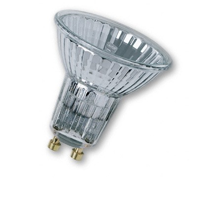 Osram GU10 Energy Saver Halogen Lamps
