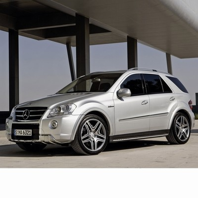 For Mercedes M (2007-2011) with Bi-Xenon Lamps