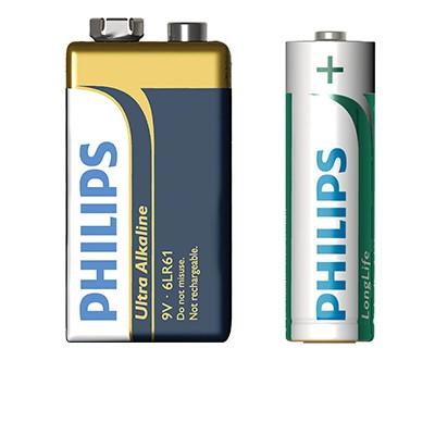 Battery, Accumulator