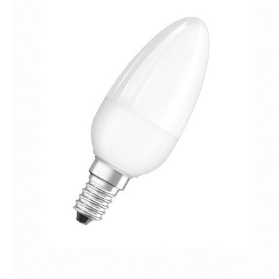 Candle Compact Fluorescent Lamps