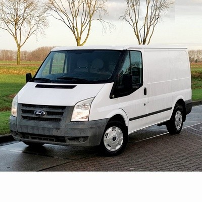 For Ford Transit (2006-2013) with Halogen Lamps