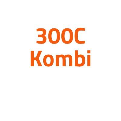 Chrysler 300C Kombi autó izzó