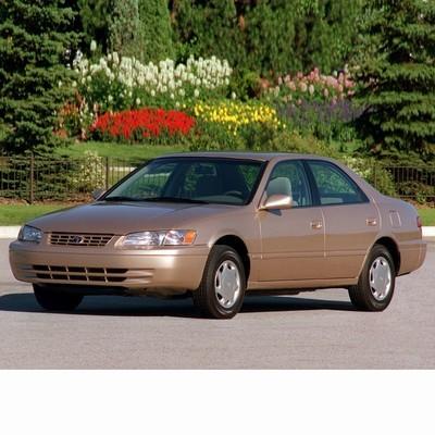 Autó izzók halogén izzóval szerelt Toyota Camry (1996-1999)-hez