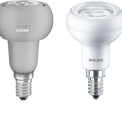 PAR E14 LED reflektor