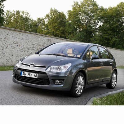 For Citroen C4 (2008-2010) with Halogen Lamps