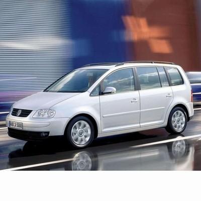 Autó izzók halogén izzóval szerelt Volkswagen Touran (2003-2006)-hoz