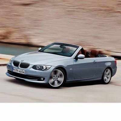 Autó izzók bi-xenon fényszóróval szerelt BMW 3 Cabrio (2010-2011)-hoz