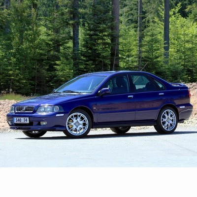For Volvo S40 (1995-2004) with Xenon Lamps