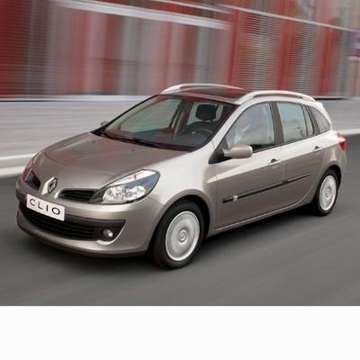 Renault Clio Grandtour (2008-2013) autó izzó