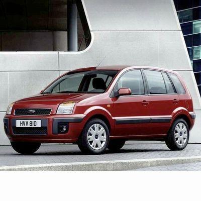 Autó izzók halogén izzóval szerelt Ford Fusion (2005-2012)-höz
