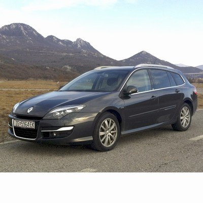 For Renault Laguna Kombi after 2013 with Bi-Xenon Lamps