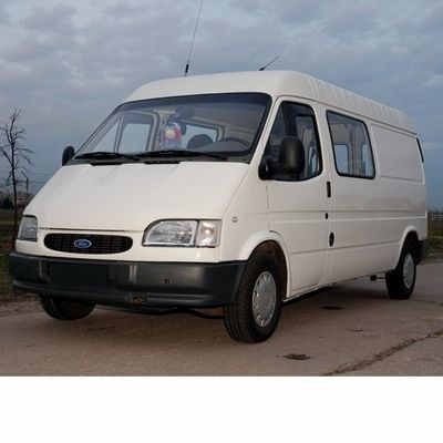 For Ford Transit (1994-2000) with Halogen Lamps