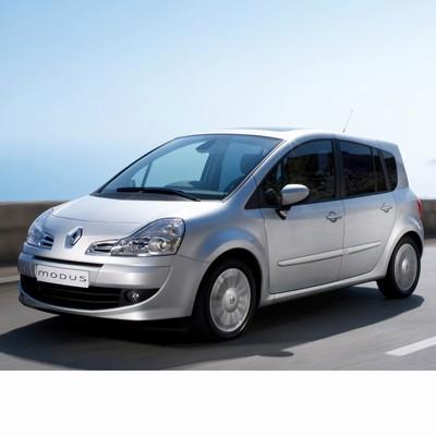 Autó izzók halogén izzóval és kanyarfénnyel szerelt Renault Modus (2008-2012)-hoz