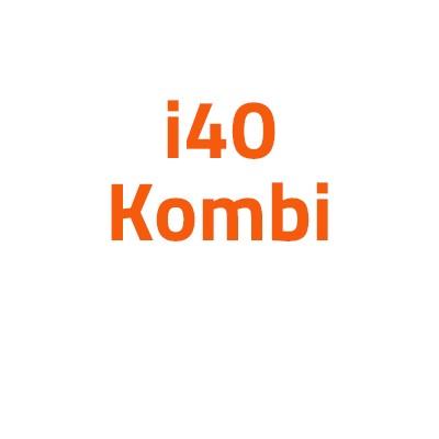 Hyundai i40 Kombi autó izzó
