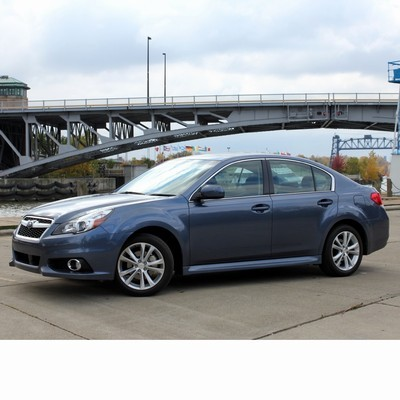 Subaru Legacy (2009-2014) autó izzó