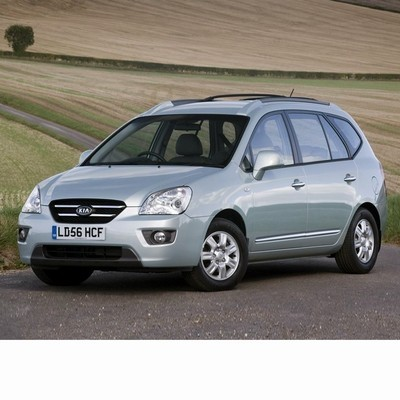 Autó izzók halogén izzóval szerelt Kia Carens (2006-2012)-hez