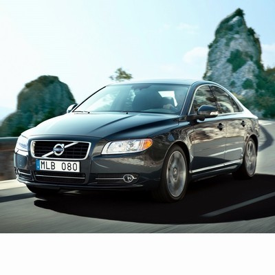 For Volvo S80 after 2006 with Halogen Lamps