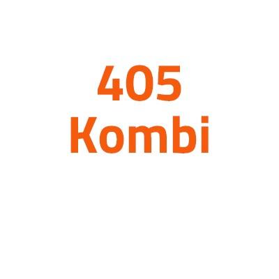 Peugeot 405 Kombi autó izzó