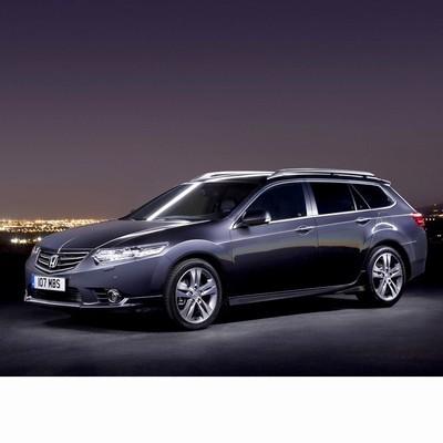 Autó izzók a 2011 utáni halogén izzóval szerelt Honda Accord Kombi-hoz