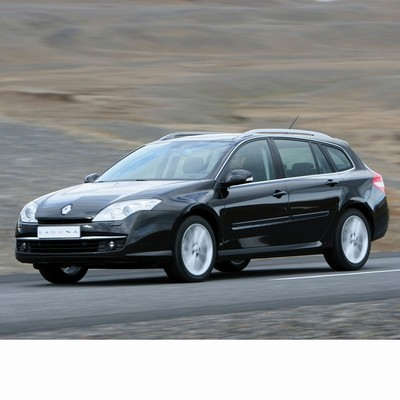 For Renault Laguna Kombi after 2007 with Halogen Lamps
