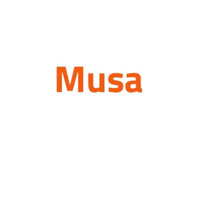 Lancia Musa