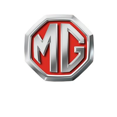 MG autó izzó