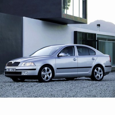 Skoda Octavia (2004-2013) autó izzó