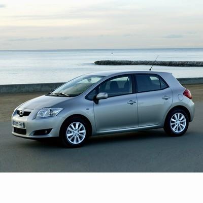 Toyota Auris (2007-2012) autó izzó