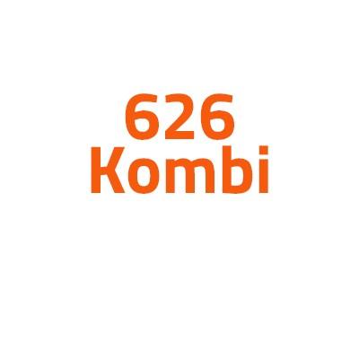 Mazda 626 Kombi autó izzó