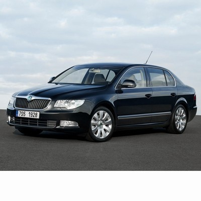 For Skoda Superb after 2008 with Bi-Xenon Lamps