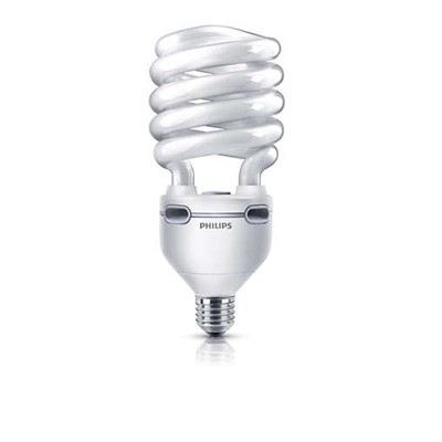 Daylight Compact Fluorescent Lamps