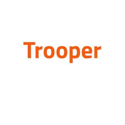 Isuzu Trooper