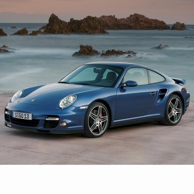 For Porsche 911 (2005-2008) with Halogen Lamps