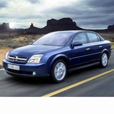 Autó izzók xenon izzóval szerelt Opel Vectra C (2002-2005)-hez