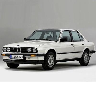 Autó izzók halogén izzóval szerelt BMW 3 (1982-1987)-hoz