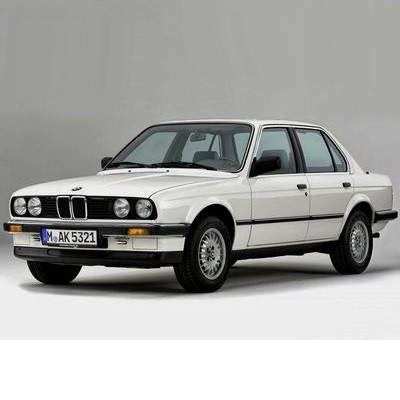 For BMW 3 (1982-1987) with Halogen Lamps