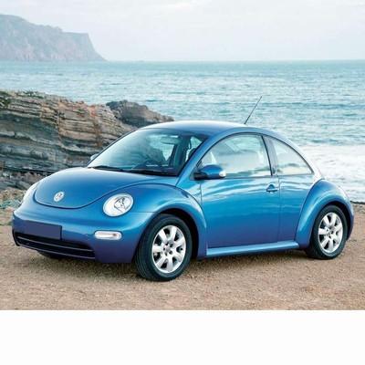 For Volkswagen New Beetle (2005-2011) with Halogen Lamps