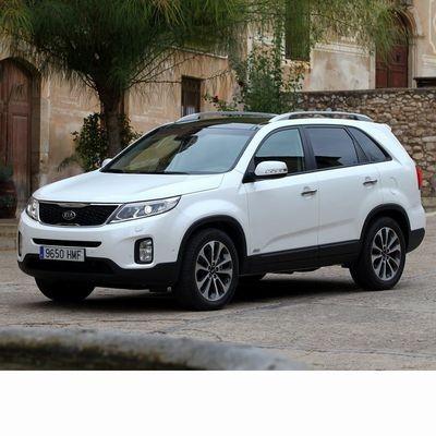 Autó izzók a 2013 utáni xenon izzóval szerelt Kia Sorento-hoz