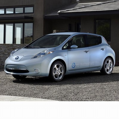 For Nissan Leaf after 2010 with Halogen Lamps