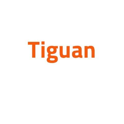 Volkswagen Tiguan autó izzó