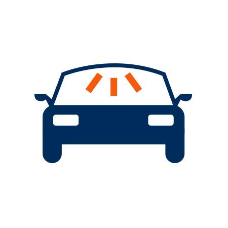 Autó izzók a 2009 utáni halogén izzóval szerelt Volkswagen Polo-hoz