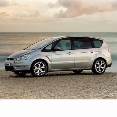 Autó izzók a 2006 utáni bi-xenon fényszóróval szerelt Ford S-Max-hoz