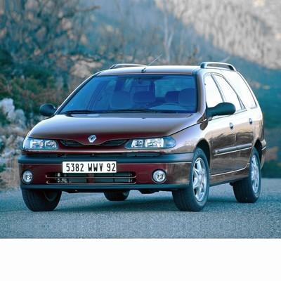 Autó izzók halogén izzóval szerelt Renault Laguna Kombi (1998-2001)-hoz
