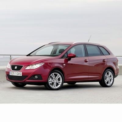 Autó izzók a 2010 utáni két halogén izzóval szerelt Seat Ibiza ST-hez