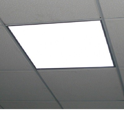 Suspended Ceiling-Mounted LED Panels