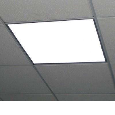 Álmennyezetbe süllyeszthető LED panel